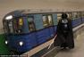 俄星战日 黑武士帝国冲锋队穿梭地铁