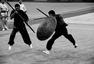 不同寻常的功夫 民间高手武术大会展示特色拳种