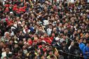 世博会参观人数突破7000万