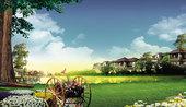 怡景溪园为低密度稀缺别墅社区,项目位于朝阳区东五环化工桥大鲁店出口东行2000米,预计2009年10...