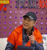 李连杰第二次来到搜狐他现场抄家伙亲自教学,武术对于他来说意味着什么,武术为什么会与修为相关联……