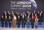 现场直击4月2日G20峰会