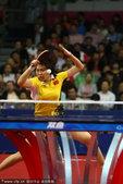 北京时间11月20日,2010年广州亚运会乒乓球女子单打决赛在两位中国选手中进行。最终,李晓霞4-3...
