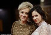 图文:《挪威的森林》首映 导演携妻子及演员出席典礼(16)