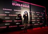 克里斯蒂娜・阿奎莱拉 (Christina Aguilera) 首次触电大荧幕的作品《滑稽表演》(B...