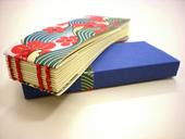 迷你日历,随时揣在兜里,记事很方便,jdbradway 设计。