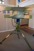 """为期3天的""""2009年世界雷达博览会""""4月1日上午10时将在北京展览馆开幕。"""