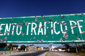 据美国《华尔街日报》11月21日报道,自从2月份以来,装满枪手的武装越野车就开始涌上墨西哥北部塔毛利...