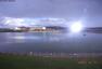 冬日堪培拉之格里芬湖