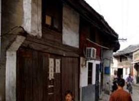 东大街古建筑群